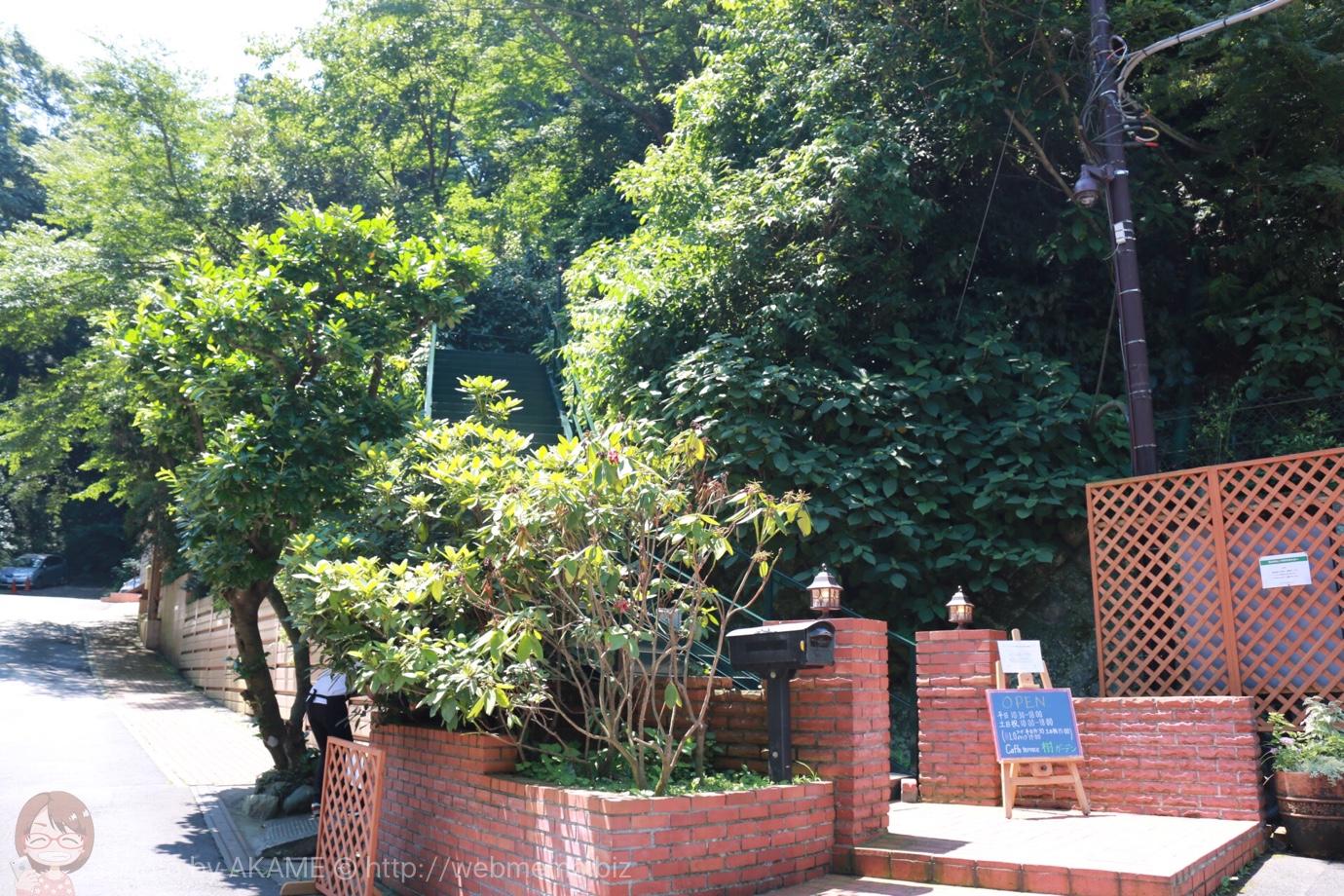 樹ガーデン 鎌倉 外観