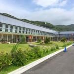 [Å] 廃校を道の駅に!千葉県「保田小学校」が学校の雰囲気を残して面白い