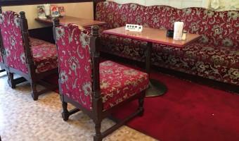 日暮里駅すぐ「談話室 ニュートーキョー」はレトロな味わいを残したくつろぎカフェ