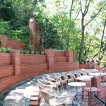 [Å] まるで海外!鎌倉の「樹ガーデン」は大自然に囲まれた秘境カフェ