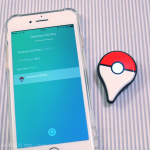 [Å]ポケモン GO PlusをiPhoneとペアリングさせる方法!再接続方法も