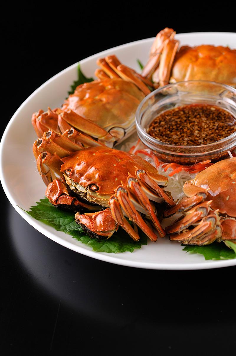 上海蟹スペシャルナイト 2016