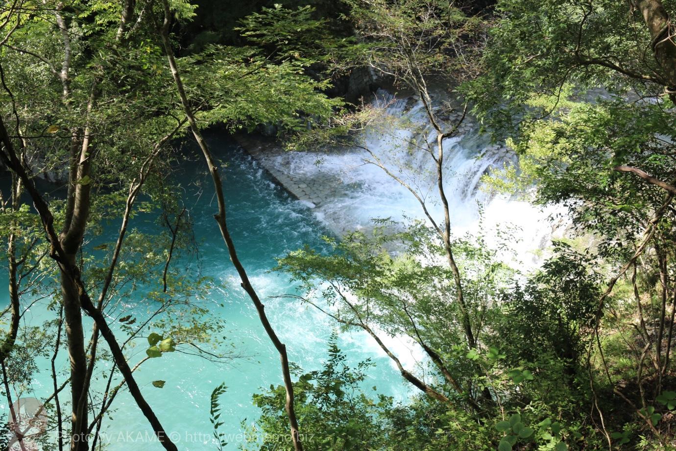 神奈川の秘境「ユーシン渓谷」はハイキング初心者も楽しい!ライト必須の真っ暗トンネルも