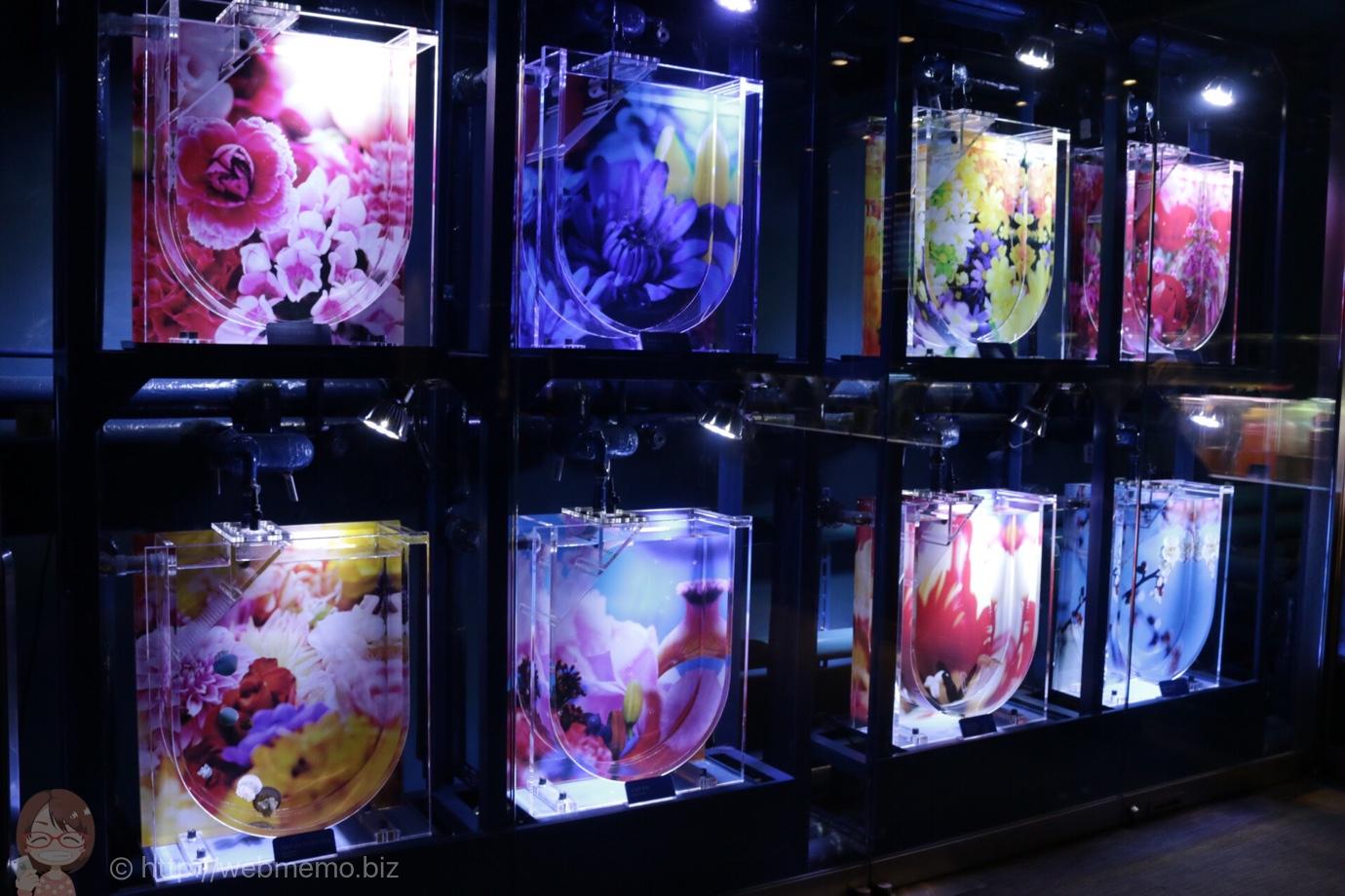 すみだ水族館の蜷川実花 × クラゲ作品に大興奮…期間限定だから早く見た方がいい!!
