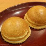 [Å] 三重県津スイーツ「蜂蜜まん 」を食べるならできたて提供の本舗がいい!