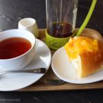 [Å] 三重県津 超人気カフェ「高虎ドッグ」を訪問!ヨットハーバー目の前、ドッグの生地がメチャウマ