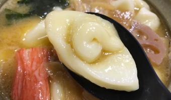 栃木県・佐野の名物 耳うどんを発祥のお店「野村屋本店」で食べて来た!