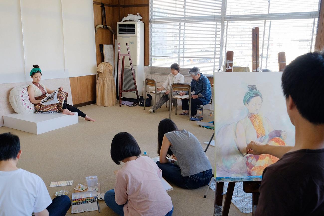 三重県「四天王会館」のホームページが完成!地元クリエイターが集まる発信の場所 [PR]