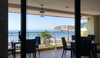逗子「カンティーナ」で海を見ながら食べる贅沢イタリアンフルコースが絶品の上に安くて本気おすすめ