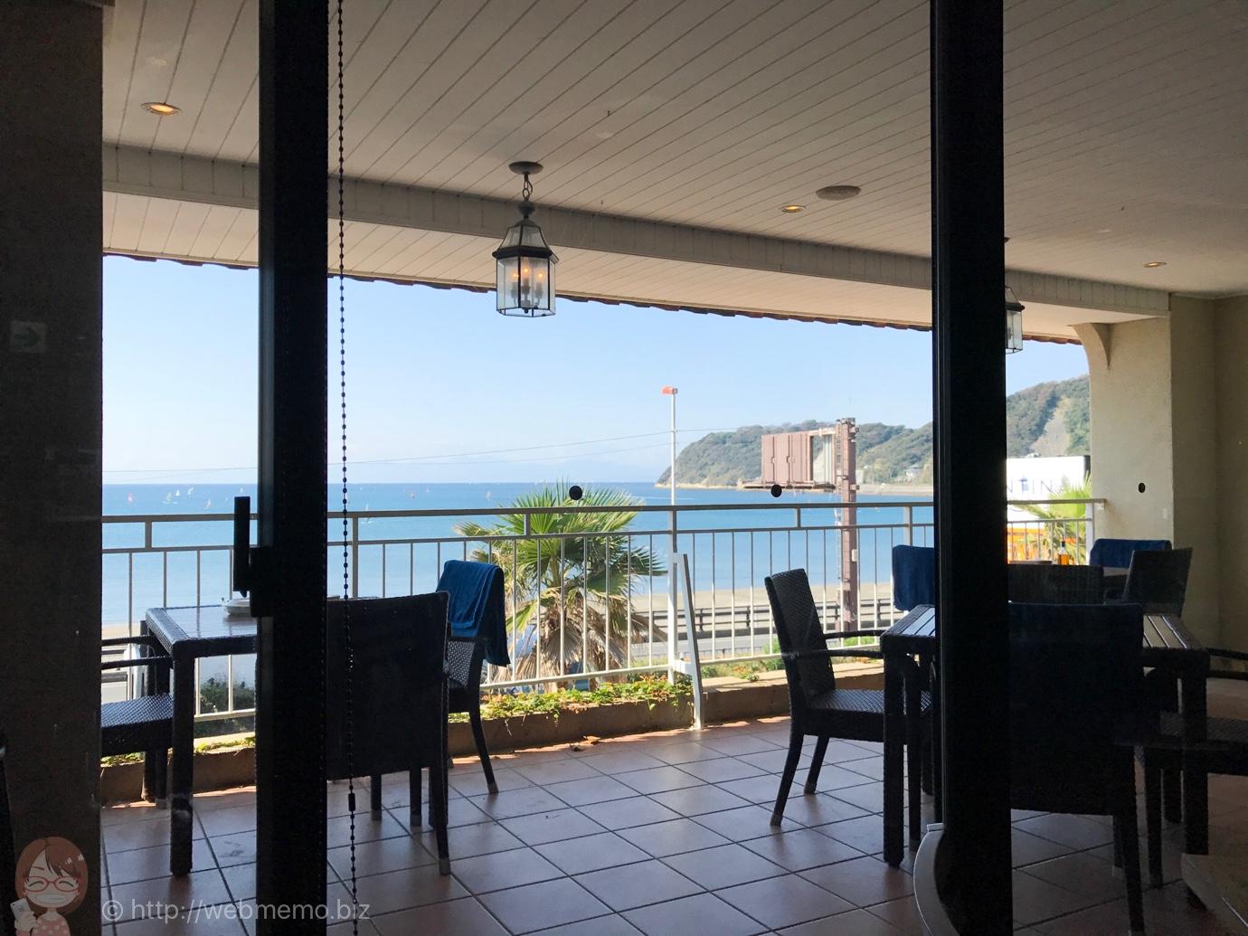 逗子「カンティーナ」で海を見ながら食べるイタリアンフルコースが絶品の上に安くて本気おすすめ