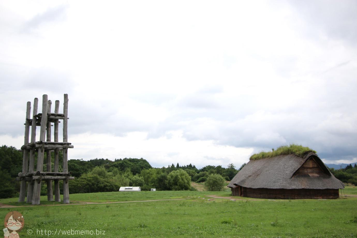 青森県「三内丸山遺跡」行ったら無料ガイドが絶対おすすめ!縄文の新たな見方に感動
