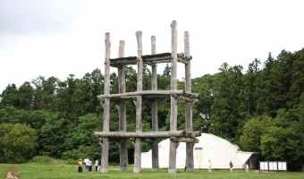 青森県「三内丸山遺跡」行ったら無料ガイドが絶対おすすめ!縄文の新たな視点に感動