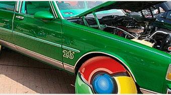 Chromeの公式アプリがリリースされたよ!Chrome大好きだから使ってみた感想