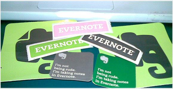 [Å] Evernoteアプリ「Clever」が入力しやすくて、非公開日記書きたい人におすすめ!