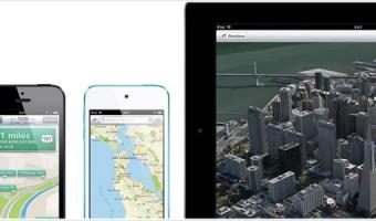 [Å] iOS6キタ!Mapの代替え用アプリになるかもしれないマップアプリ紹介