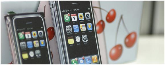[Å]あかめの2012年8月中旬の「iPhoneホーム画面アプリ」まとめ