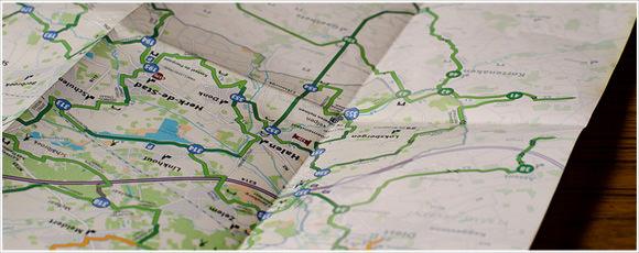 [Å] 行きたいお店や観光地をGoogleマップ上にまとめてオリジナルマップで情報管理する方法
