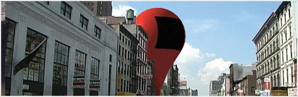 [Å] 旅行先で大活躍!GoogleMapマイプレイス(マイマップ)をiPhoneに表示させる方法