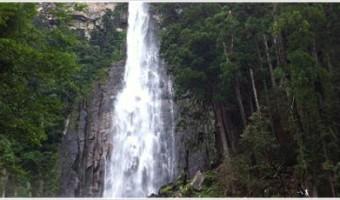 [Å] 紀伊半島ぐるっと旅行!パワースポット熊野古道「那智大社・那智の大滝」かなり素敵な観光地