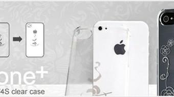 シンシア 白雪姫iPhoneカバー