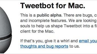 [Å] Tweetbot for Macがリリース!気になったのでショートカットと設定方法書いてみた
