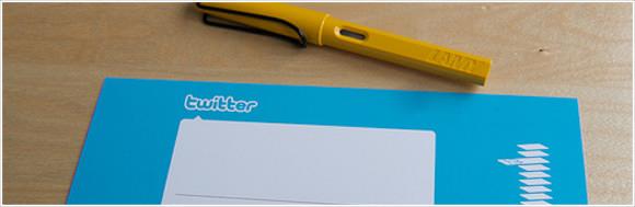 [Å] シェアに最適!URLコピーでコメント/タイトル/URLをツイートできる「TweetLink」の使い方