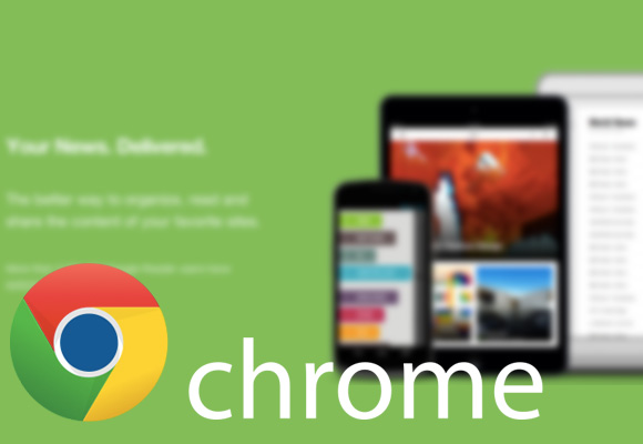 feedly-chorme-eye