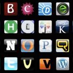 [Å] 全ホーム画面アプリ公開!「2012年定番になったアプリ10選」 #2012app