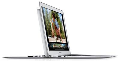 気になるぞ、MacBookAir