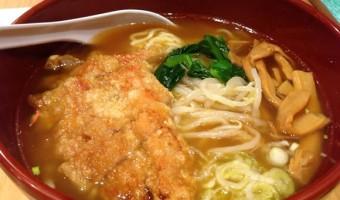 [Å] パーコー麺うまい!肉で有名「万世」だけど拉麺店(渋谷)で食べてきた!