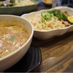 [Å] 一閑人・鎌倉の美味しすぎるお洒落なつけ麺は通いたいレベルで絶品!