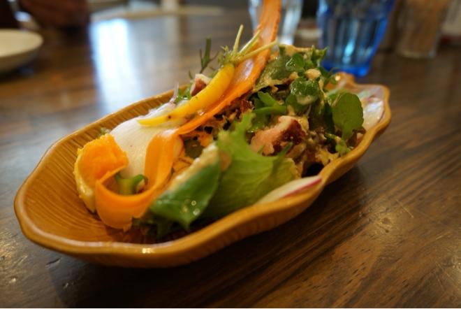 鎌倉サラダ