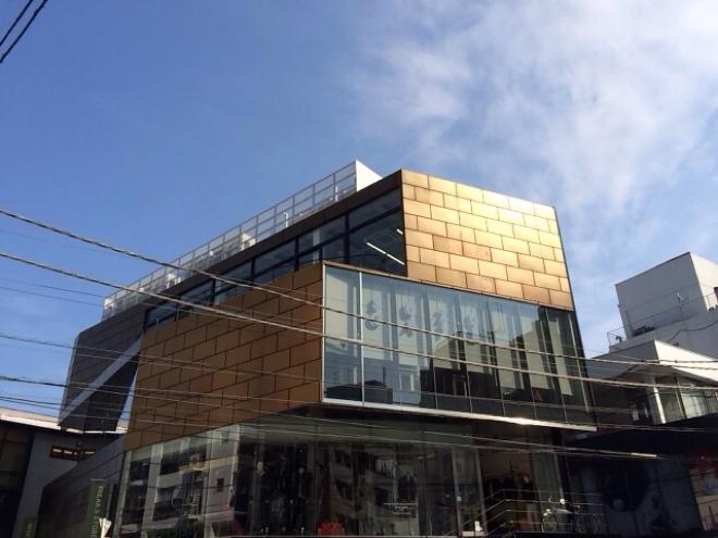[Å] キャットスリート SUZU CAFE 神宮前!渋谷でも表参道でもない立地でまったりランチ!