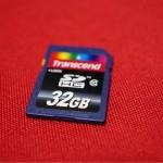 [Å] アマゾン限定 Class10のSDHCカード32GBがお得!SONY NEX5Rと組合せてiPhoneに転送楽々