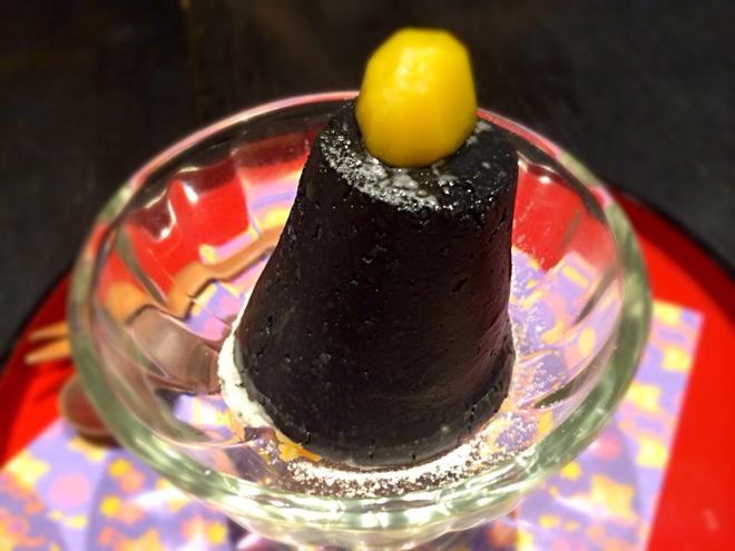モンブランのおいしいインク壺