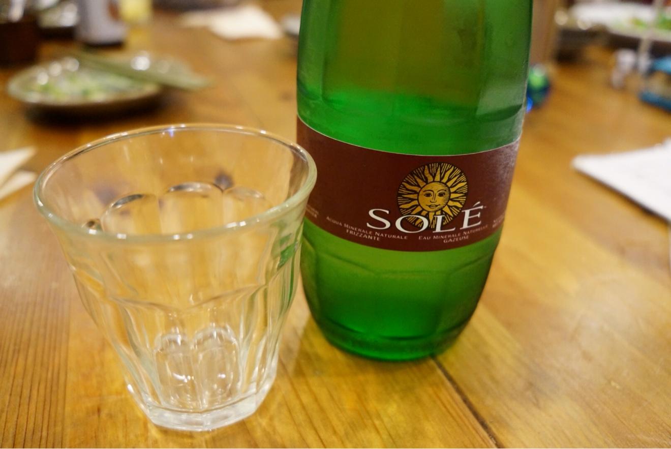 イタリアのソーレ
