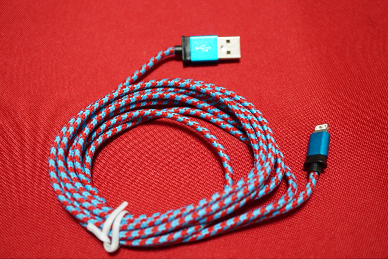 iPhone版のMARVEL CABLE