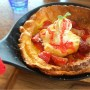 [Å]「ダッチベイビー」美味しすぎ!!新感覚パンケーキ、モチっと食感たまらん注目グルメ!
