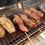[Å] 炙り家の自分で焼く海鮮網焼き食べ飲み放題がコスパ高くて超楽しい!