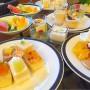 [Å] 横浜ベイシェラトンのマンゴー・メロンビッフェが凄く良かった!マンゴー好きに特におすすめ!