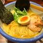 [Å] 女性もハマる!横浜ジョイナス「阿夫利(あふり)」の柚子塩らーめんが超絶品の文句無し