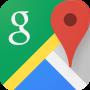 [Å] iPhoneアプリ「Googleマップ」がマイプレイス表示に対応!表示方法と見え方