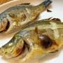 [Å] ウミタナゴの塩焼き激ウマだったから食べ方は塩焼きおすすめ!
