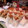 [Å] 神戸観光 南京町(中華街)出店が多く食べ歩きが楽しい場所!