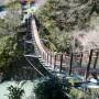 [Å] 接阻峡 南アルプス接岨大吊橋から始まる吊り橋巡り「八橋小道(ラブロマンスロード)」- 静岡観光