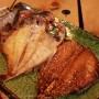 [Å] 熱海駅前の商店街 ランチに迷ったら「囲炉茶屋」がおすすめ!行列のできる人気店で魚料理を堪能