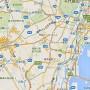 [Å] Googleマップで行きたい飲食店を管理する方法が便利!現在地からひと目で把握も