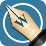 [Å] iPhoneアプリ「PressSync」のテキスト選択範囲をフリックで調整できる機能が地味に便利!