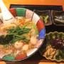 [Å] 自由が丘「星火」和食屋が本気で作るラーメンは新感覚で副菜まで究極に旨い!
