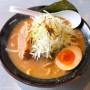 [Å] 神奈川県「小林屋」の味噌ラーメンは濃厚さの中に甘みあり!550円とは思えない安定の美味